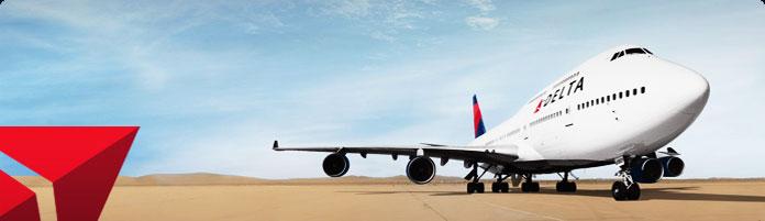达美航空公司