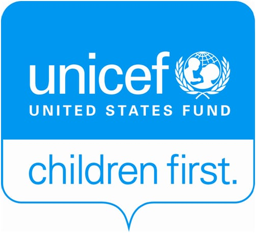 Unicef - United States Fund - children first