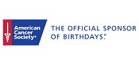 米国がん協会:誕生日の公式スポンサー(American Cancer Society - The Official Sponsor of Birthdays)