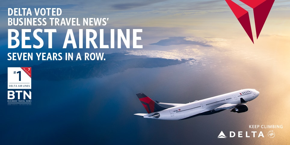 delta airlines business strategy Delta air lines is giving its employees a $1 reuters/shannon stapleton delta air lines announced on friday that its 80,000 business insider.