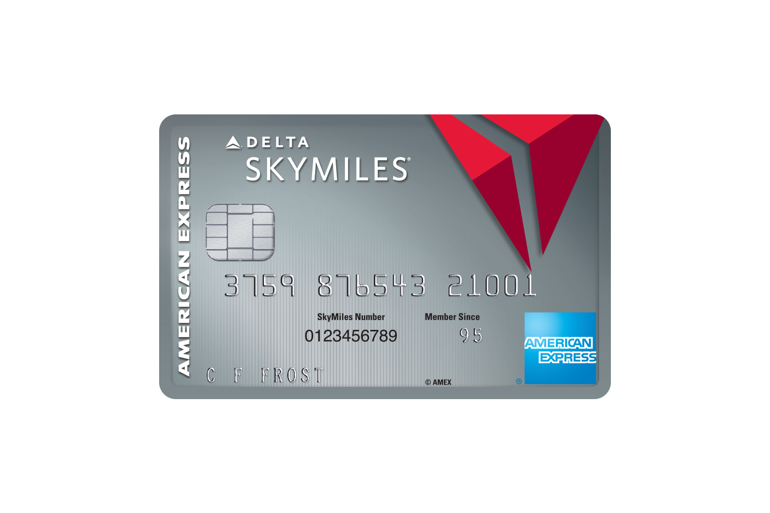 Delta SkyMiles® Travel Rewards Credit Card Offers : Delta Air Lines