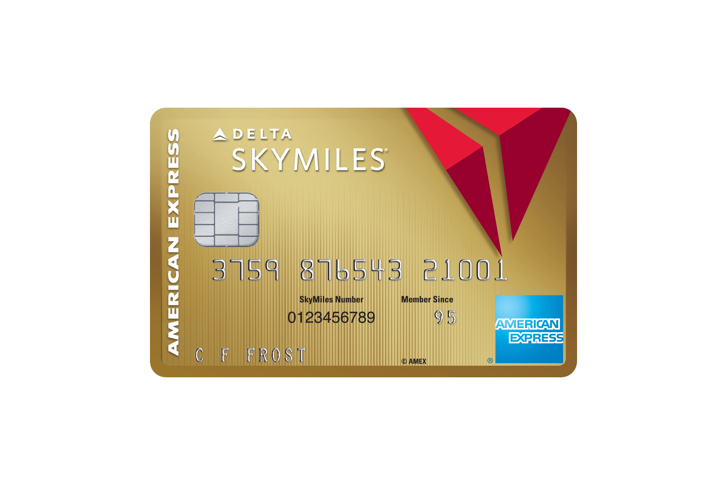 Delta skymiles travel rewards credit card offers delta air lines delta skymiles gold credit card reheart Image collections