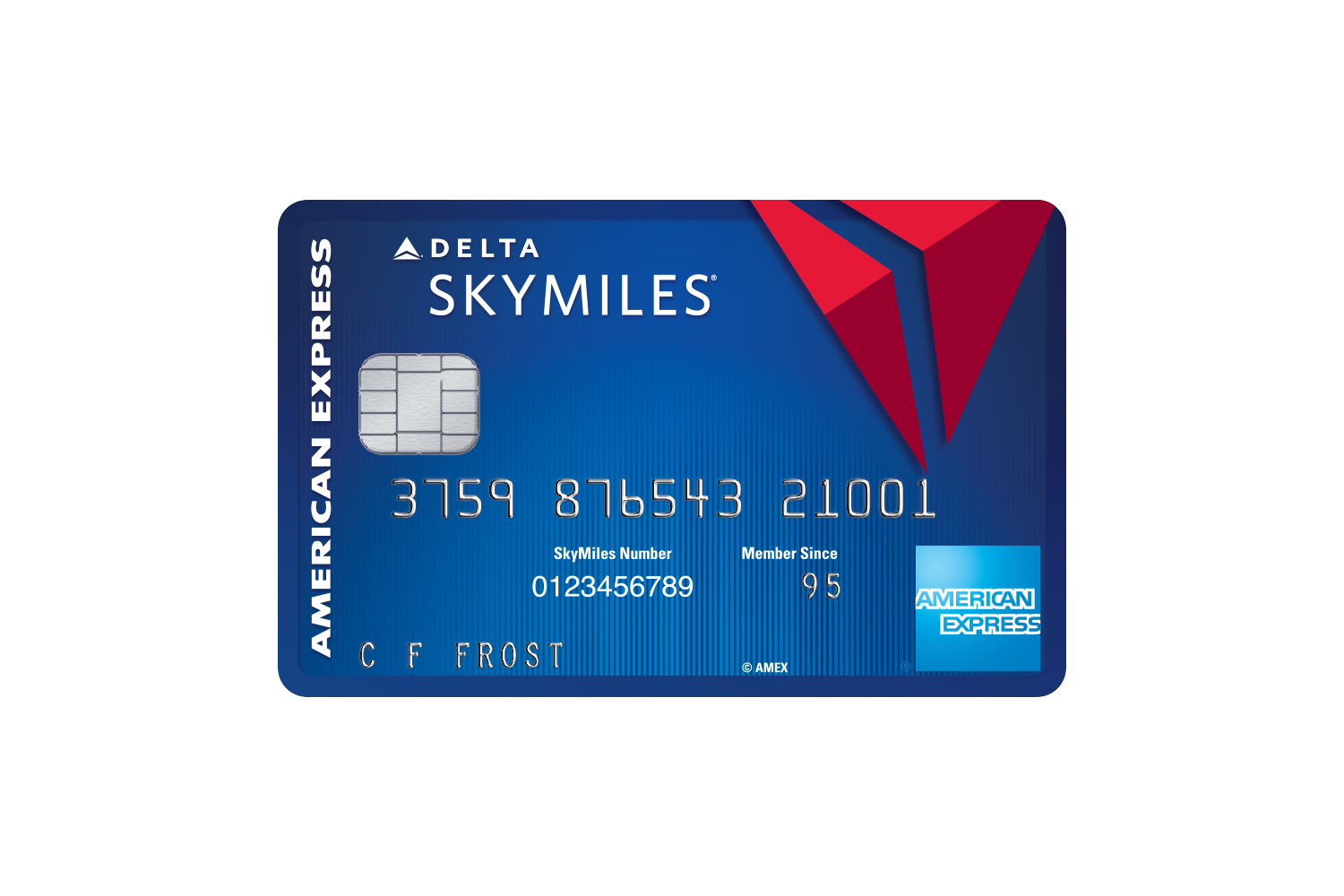 Delta skymiles travel rewards credit card offers delta air lines blue delta skymiles credit card reheart Image collections