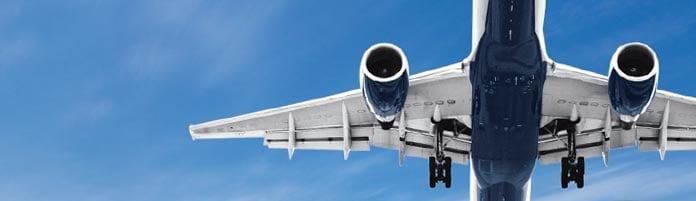 Airports & Aircraft : Delta Air Lines