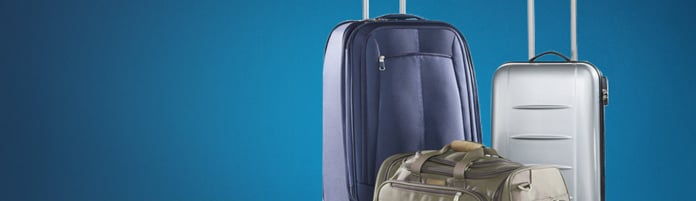 Carry-On Luggage Size, Weight & Dimension Restrictions