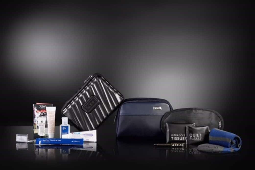 Tumi Amenity Kit