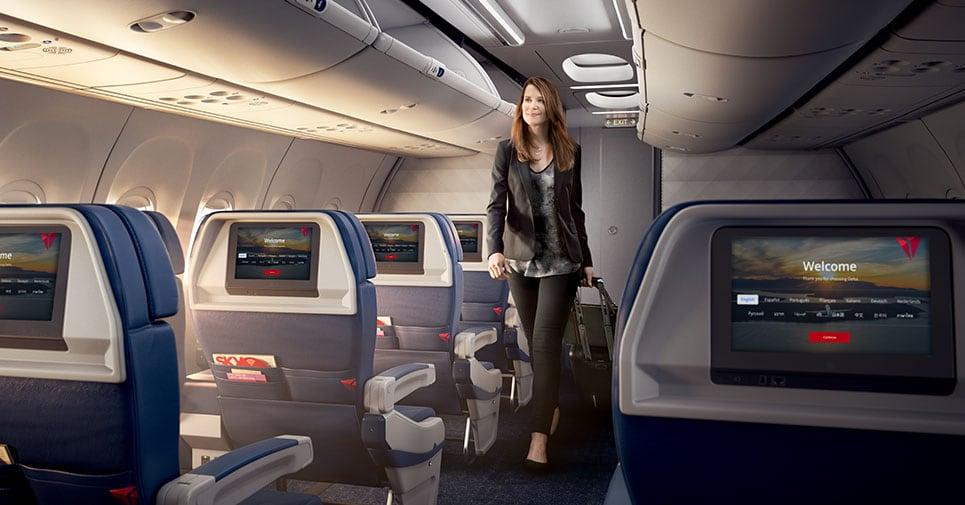 Delta Studio® : Delta Air Lines