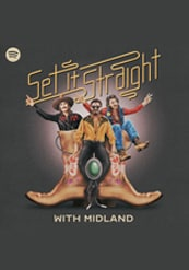 Set It Straight with Midland