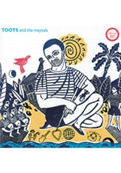 Toots & The Maytals - Reggae Greats - Toots & The Maytals