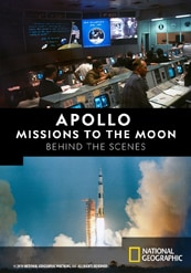 《Apollo: Missions to the Moon》