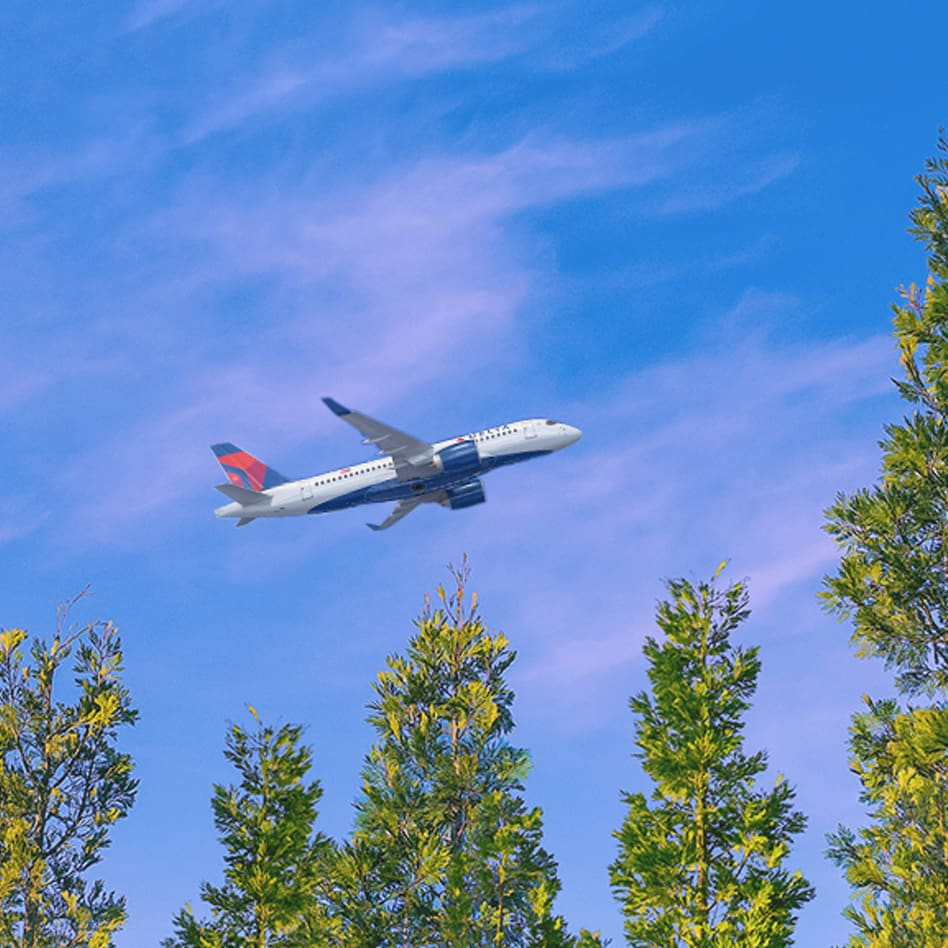 Flights from New York City : Delta Air Lines