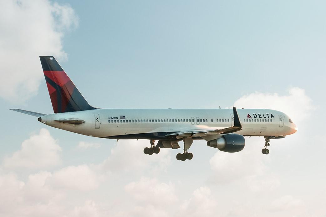 Flights from Washington, D.C. : Delta Air Lines