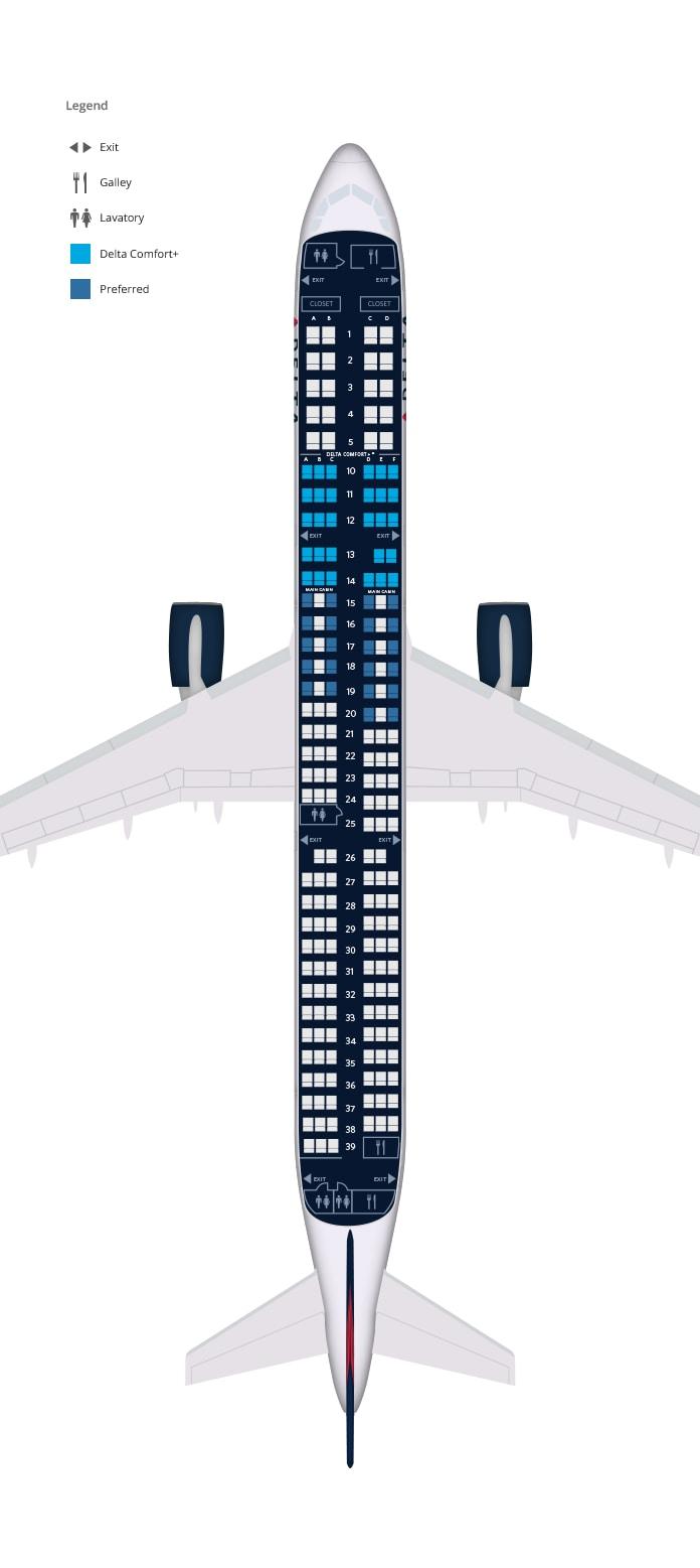 空中巴士a321航機座位圖、規格與設備