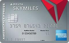 Delta Amex Login >> Delta American Express Credit Card Delta Air Lines