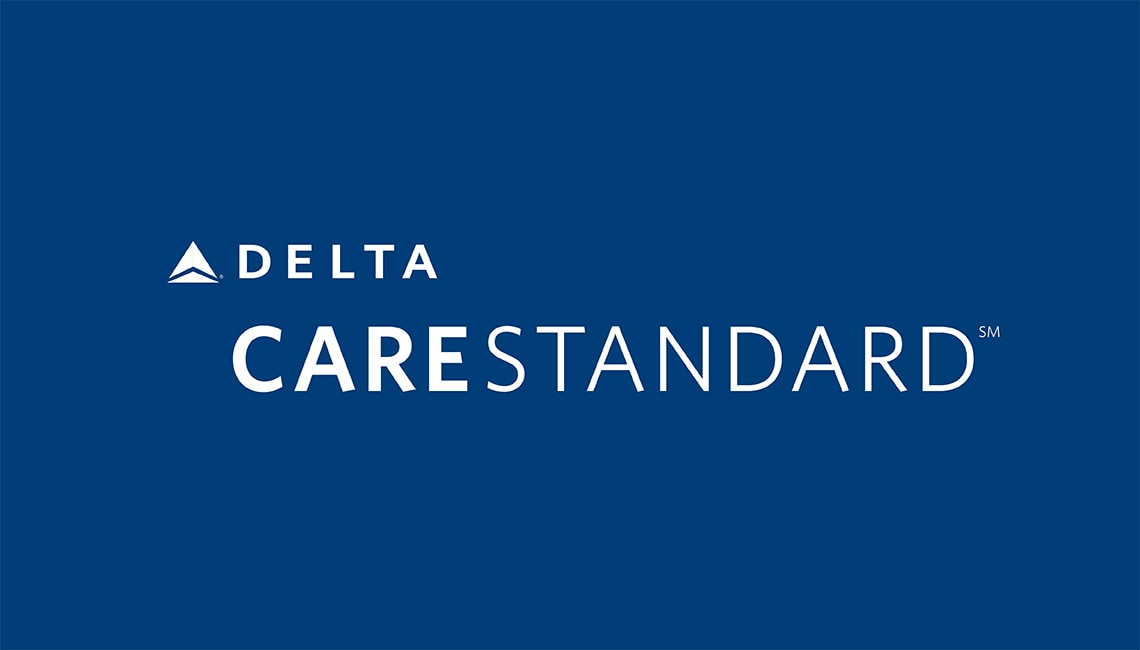 Setting the Standard for Safer Travel | Delta Air Lines